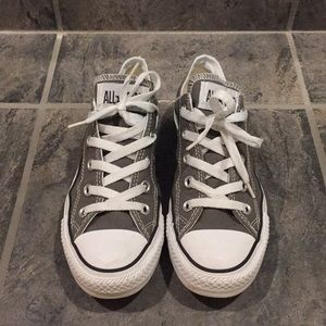Pre-loved Converse All Star